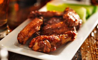 BBQ Wings Westchester
